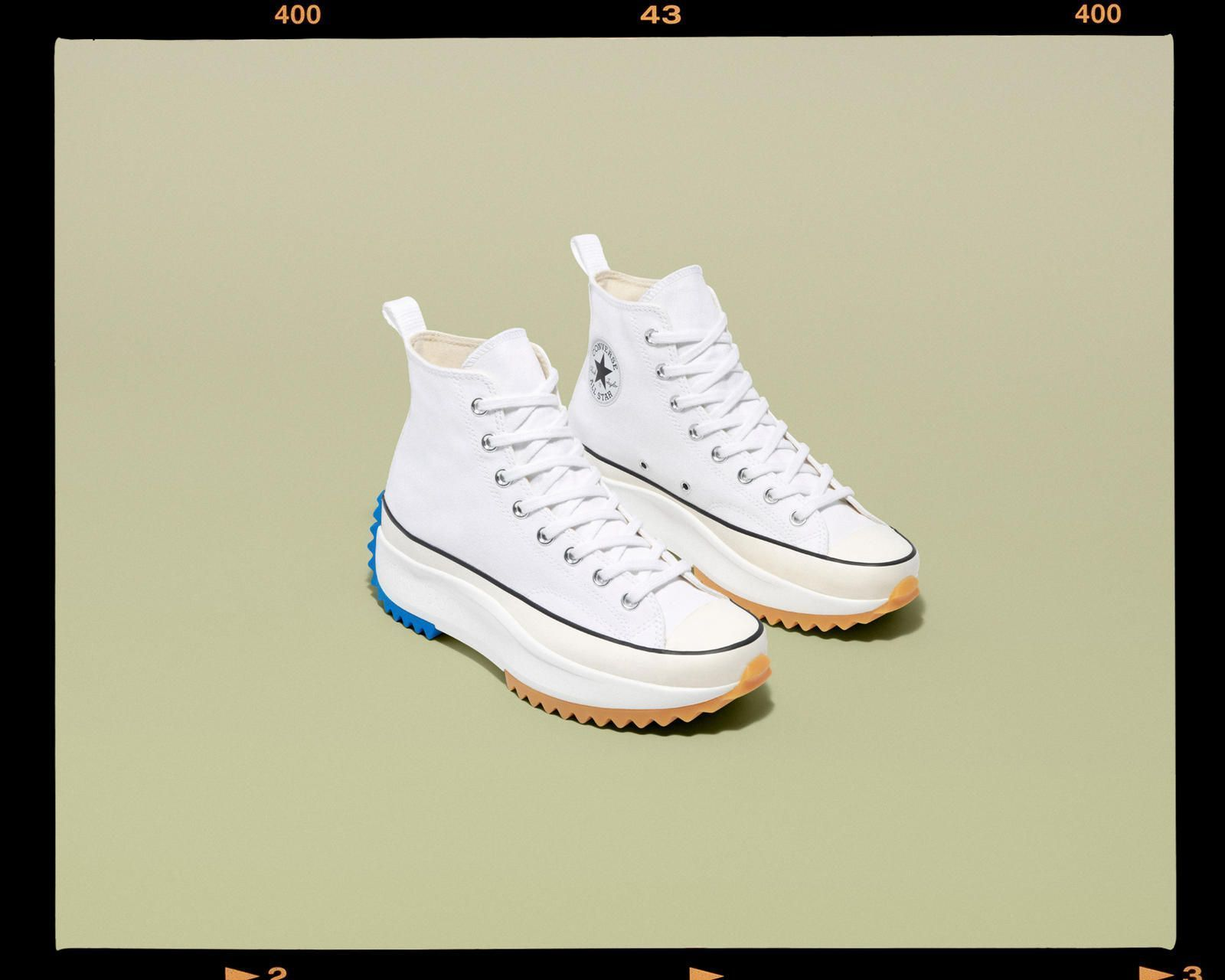 15f815ce886a The new Run Star Hike from the collaboration of JW Anderson and Converse  have now a global release date. The sneakers will go on sale on the  official ...