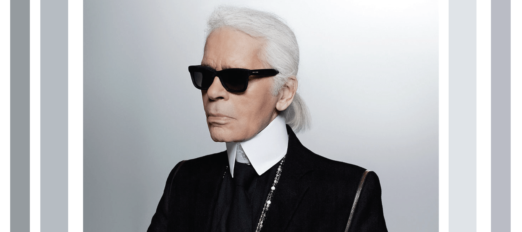 Karl Lagerfeld Dies The End Of An Era For Fashion Fendi Chanel Highxtar