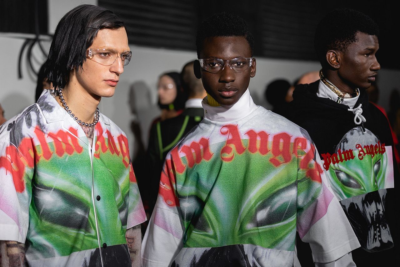 Palm Angels FW19
