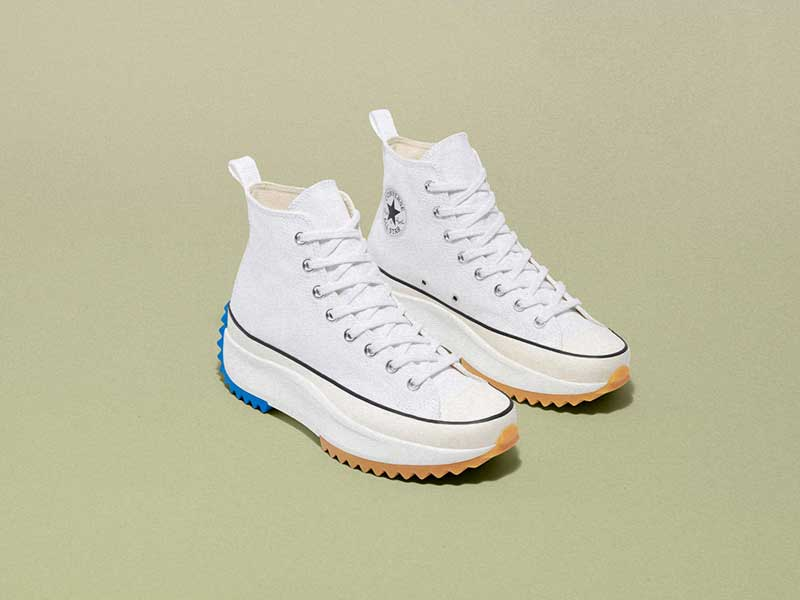 JW Anderson x Converse's Run Star Hike has a release date