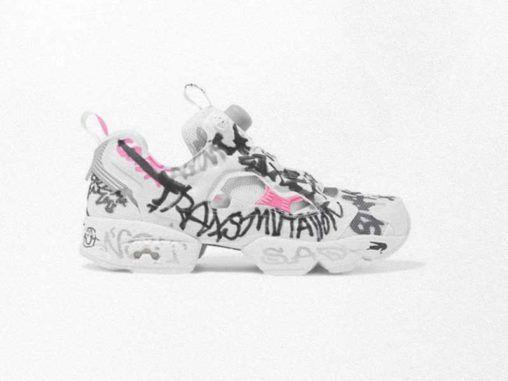 d04adcc5bef Vetements   Reebok elevate – again – the classic   Fury