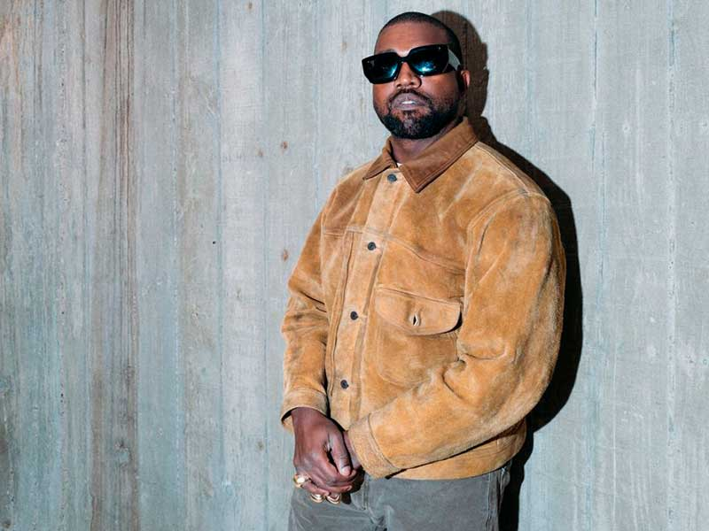 ¿Qué le pasa esta vez a Kanye West?