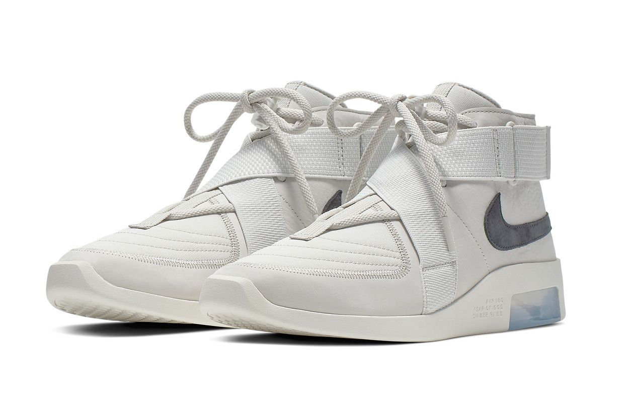 Air Fear God 180 - Nike