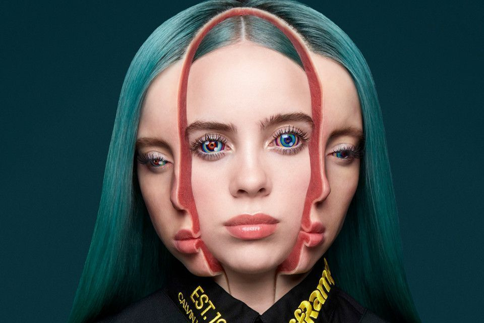 Takashi - Billie Eilish