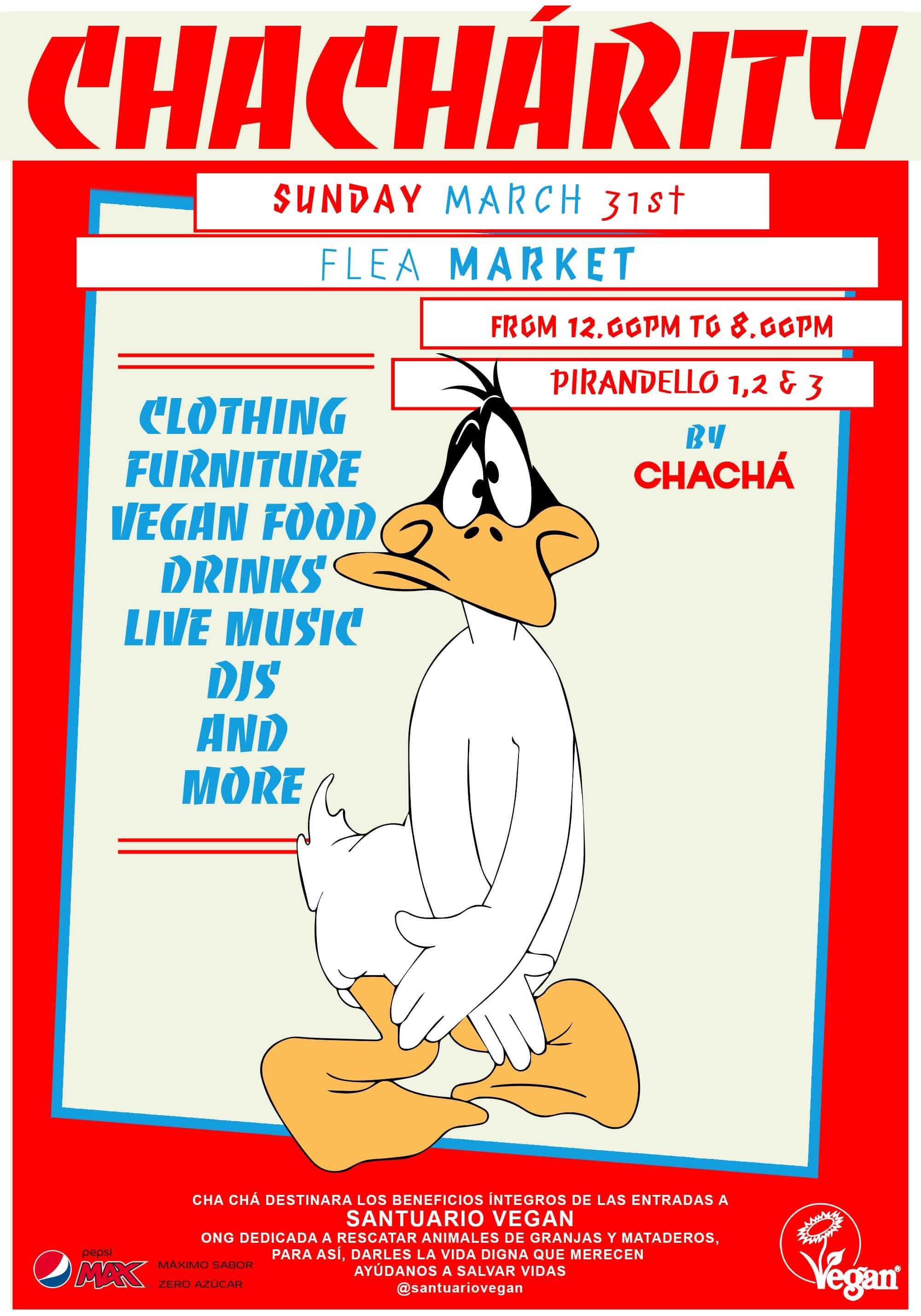 ChaChá Market