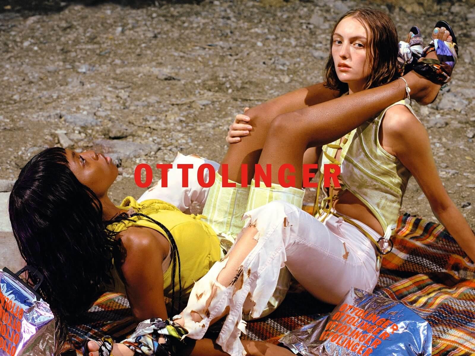 Ottolinger