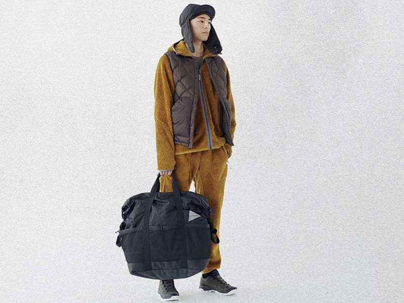 and Wander continues to grow in popularity >>> FW19