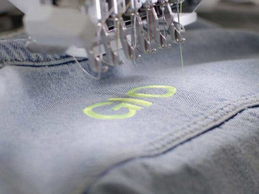Customize: much more than embroider your name