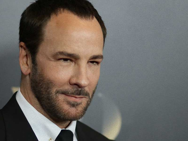 Tom Ford Elected CFDA President + 2019 Nominees