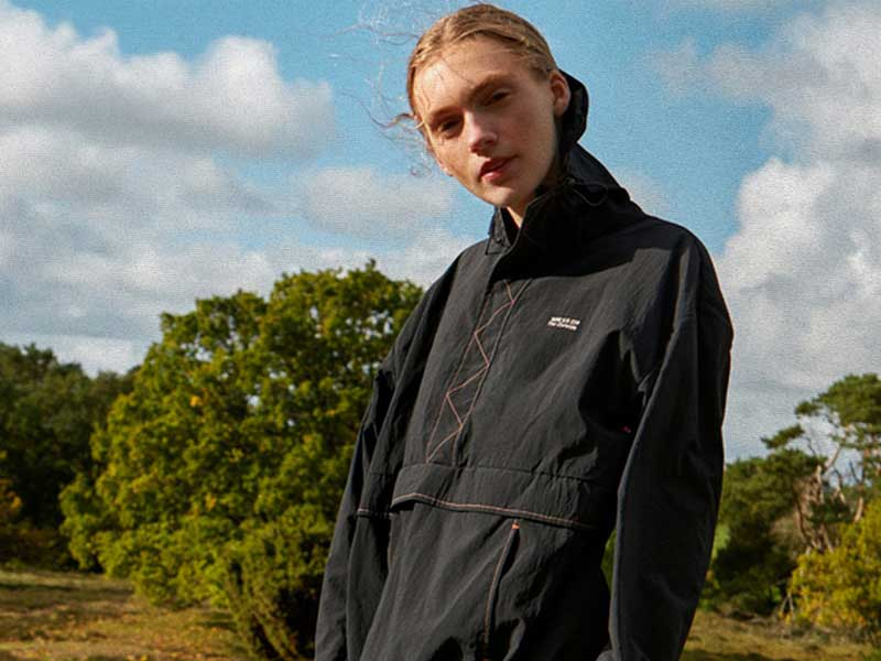 Wood Wood SS19 >>> The new spring fetish