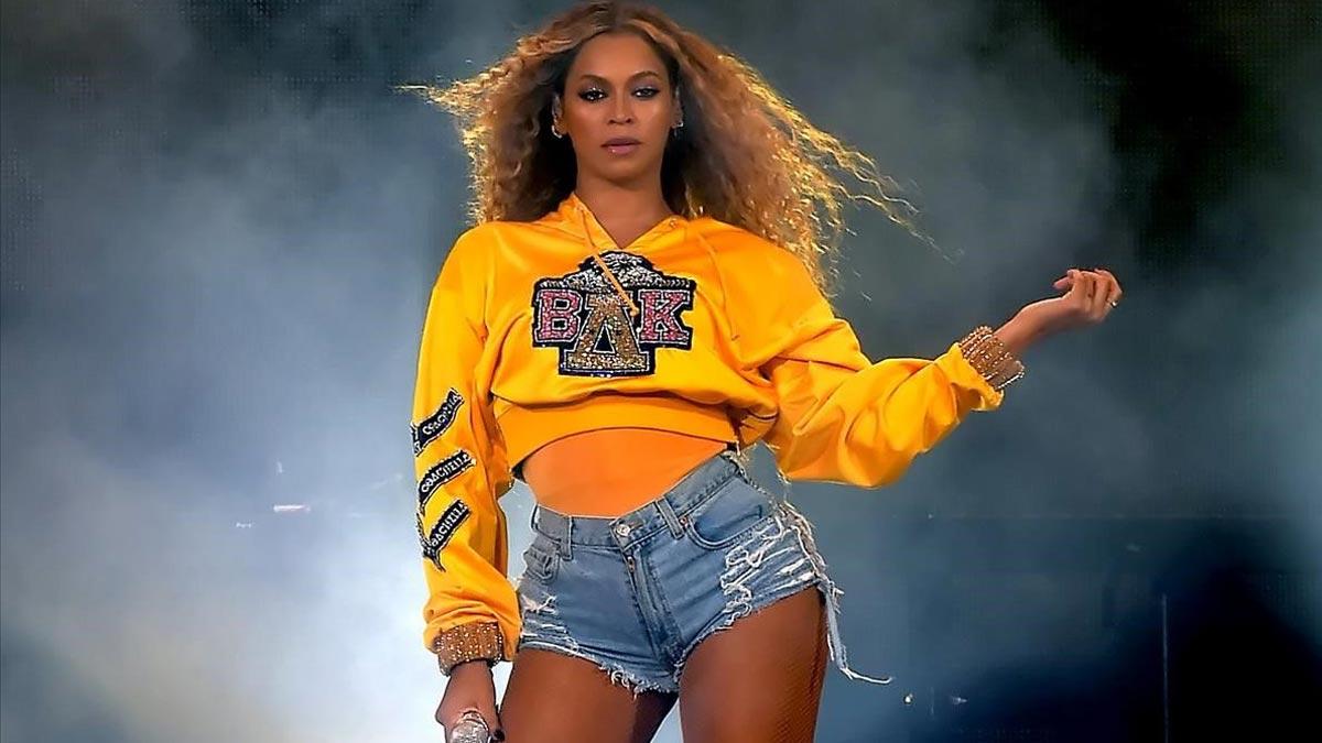 """Beyoncé """"Homecoming"""""""