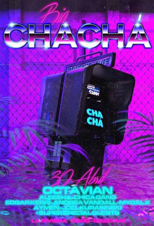 Big Cha Chá