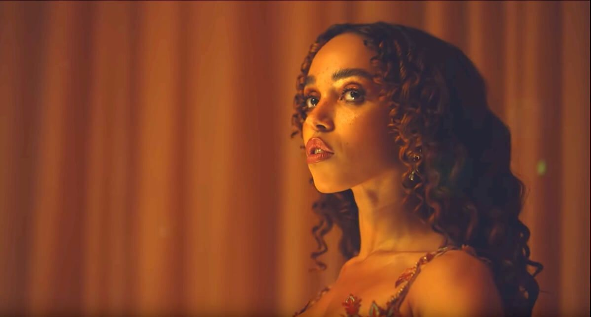 Fka Twigs Returns With Cellophane After 3 Years Of Silence