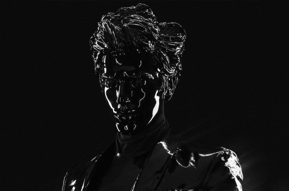 Gesaffelstein & Pharrell Williams - Blast Off (Official Video)