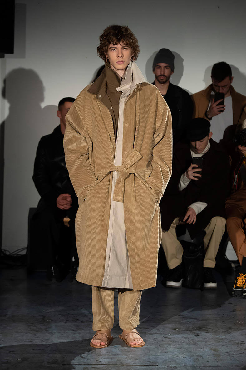 Hed Mayner AW19