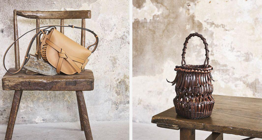 Loewe Baskets
