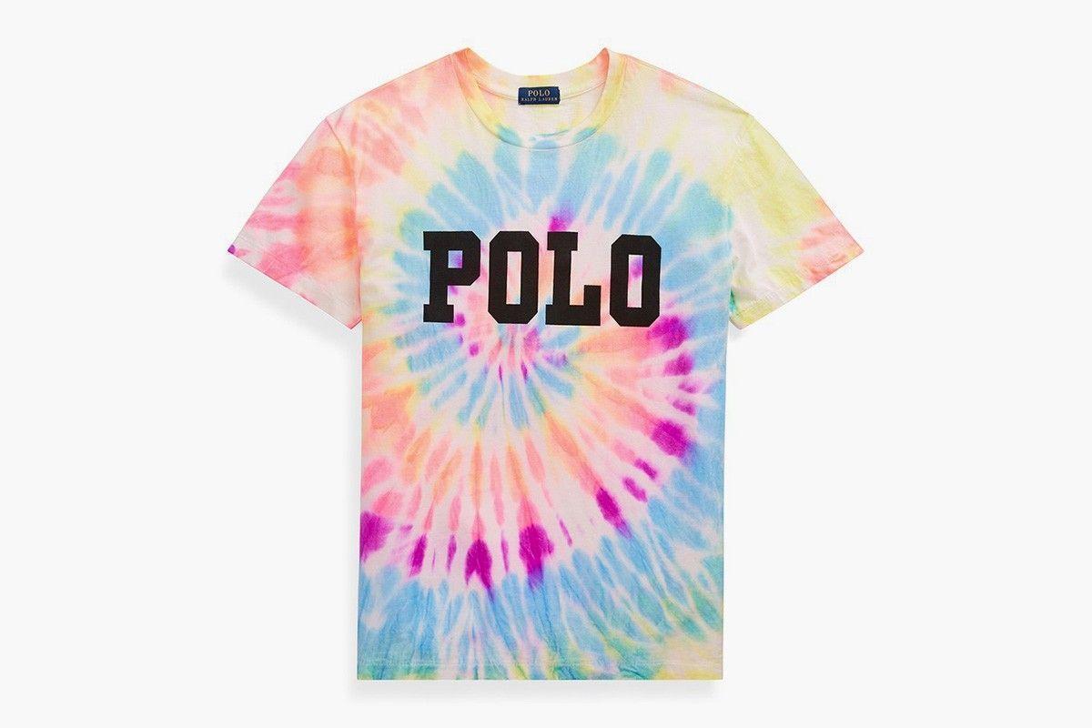 Polo Ralph Lauren - Tie Dye