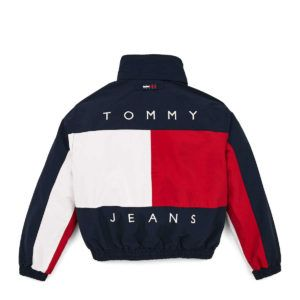 dd33436f Tommy Hilfiger goes into the archive | HIGHXTAR.