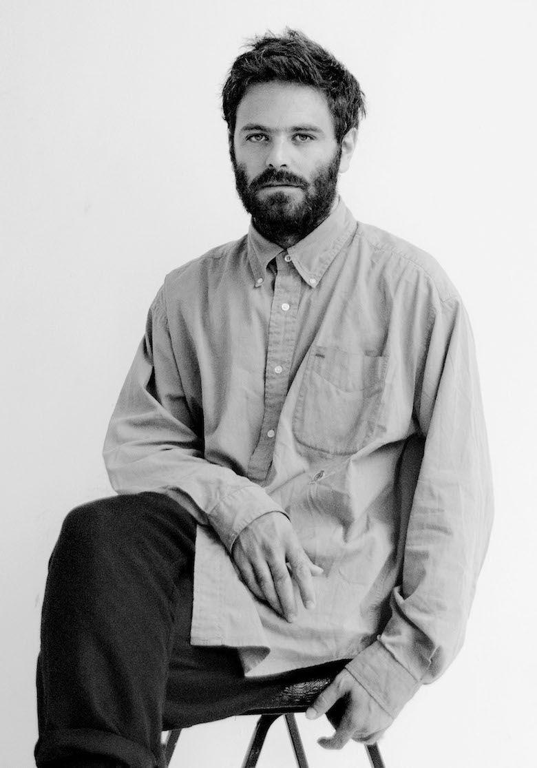 Hed Mayner, LVMH 2019 finalist