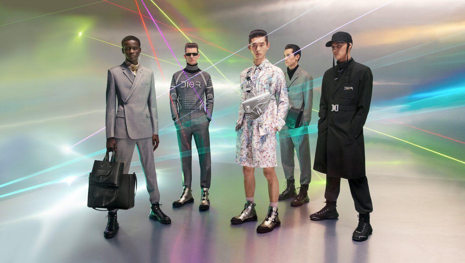 La gran obsesión de los diseñadores en 2019 es el futuro
