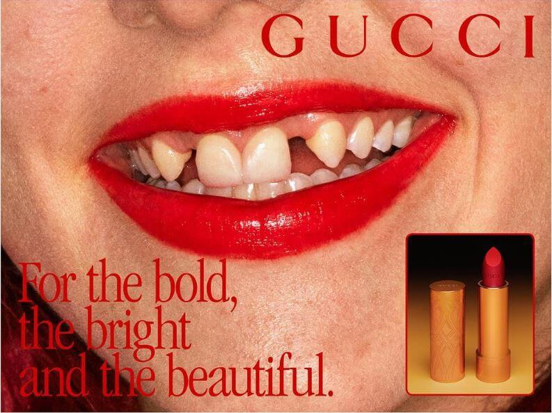 camp gucci beauty