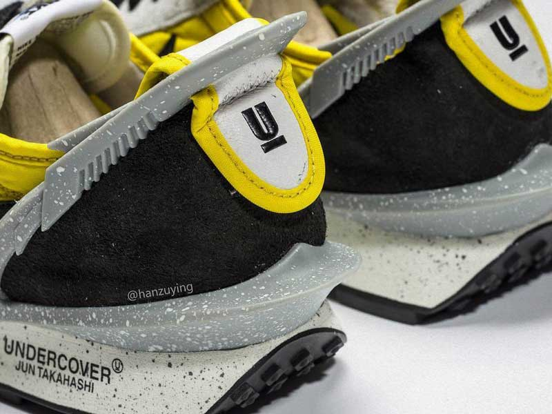 Las Daybreak de UNDERCOVER x Nike ya tienen fecha