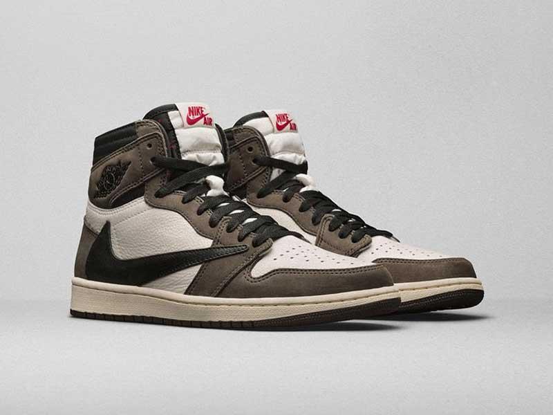 Air Jordan 1 x Travis Scott >>> Hype alarms in 3,2,1…