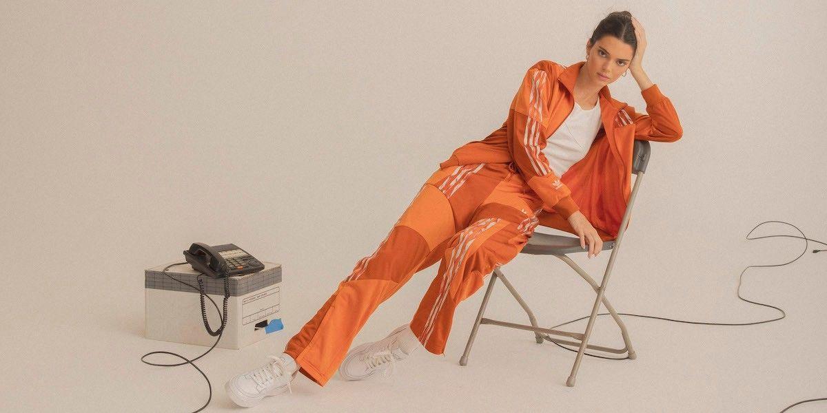 Daniëlle Cathari @ adidas