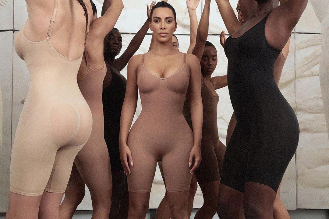 Kim Kardashian - Kimono