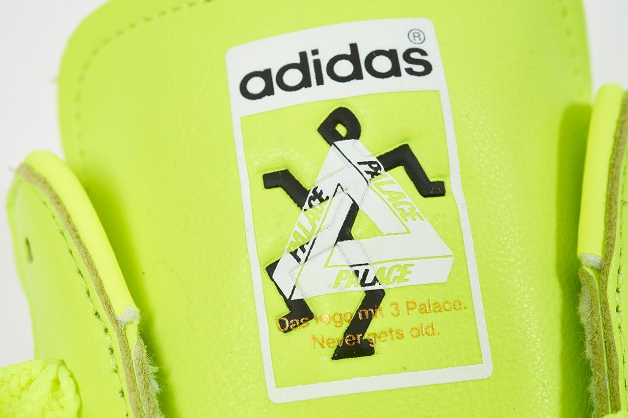 Deportista lago envío  Palace x adidas Originals >>> Superstar obssesion | HIGHXTAR.