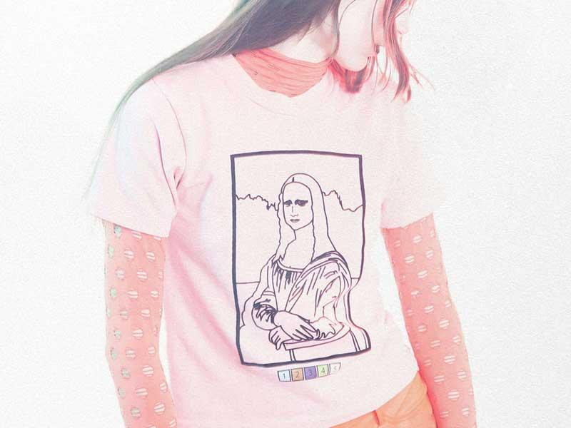 La primera colección de Maisie Wilen >>> Gracias a Kanye West