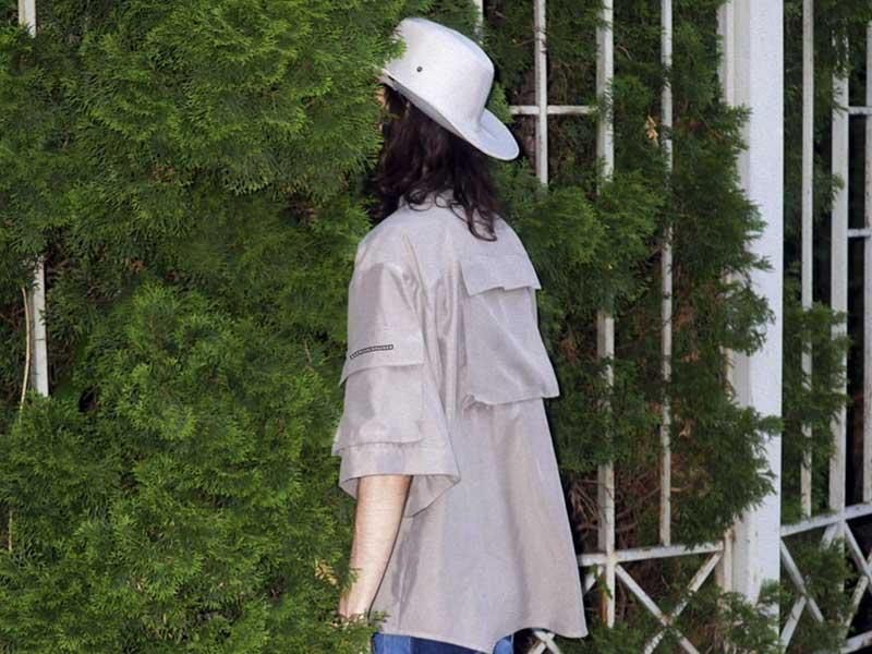 Ksenia Schnaider Menswear Spring Summer 2020