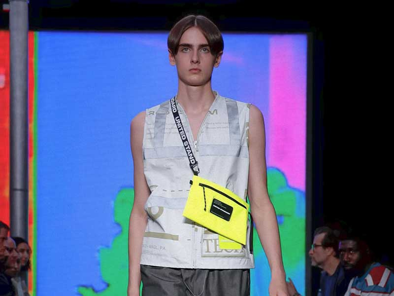 United Standard >>> Ingeniería digital SS 2020 #MFW