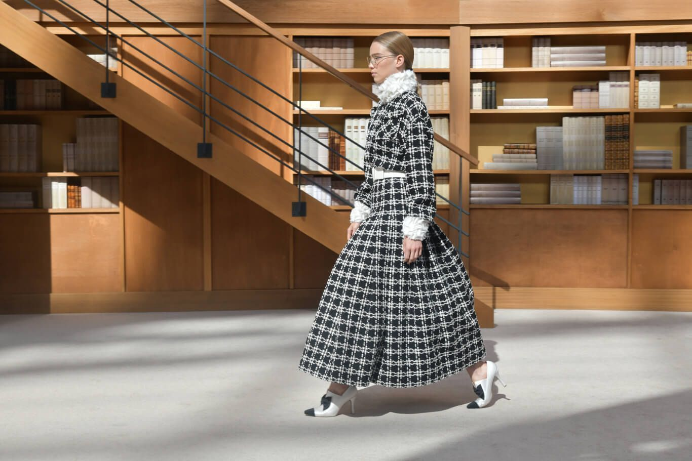 Chanel Couture Fall 2019 by Virginie Viard