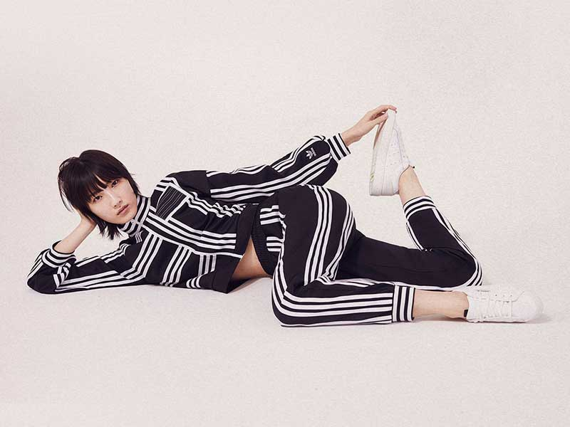 Ji Won Choi x adidas Originals | Volumen II