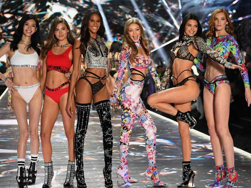 victoria´s secret cancelado