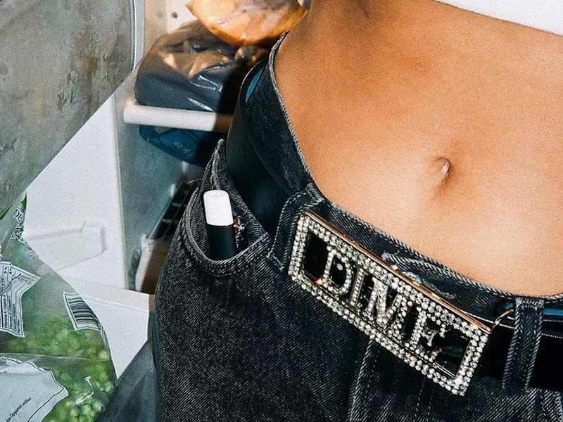 Dime Fall 2019 >>> HQ streetwear