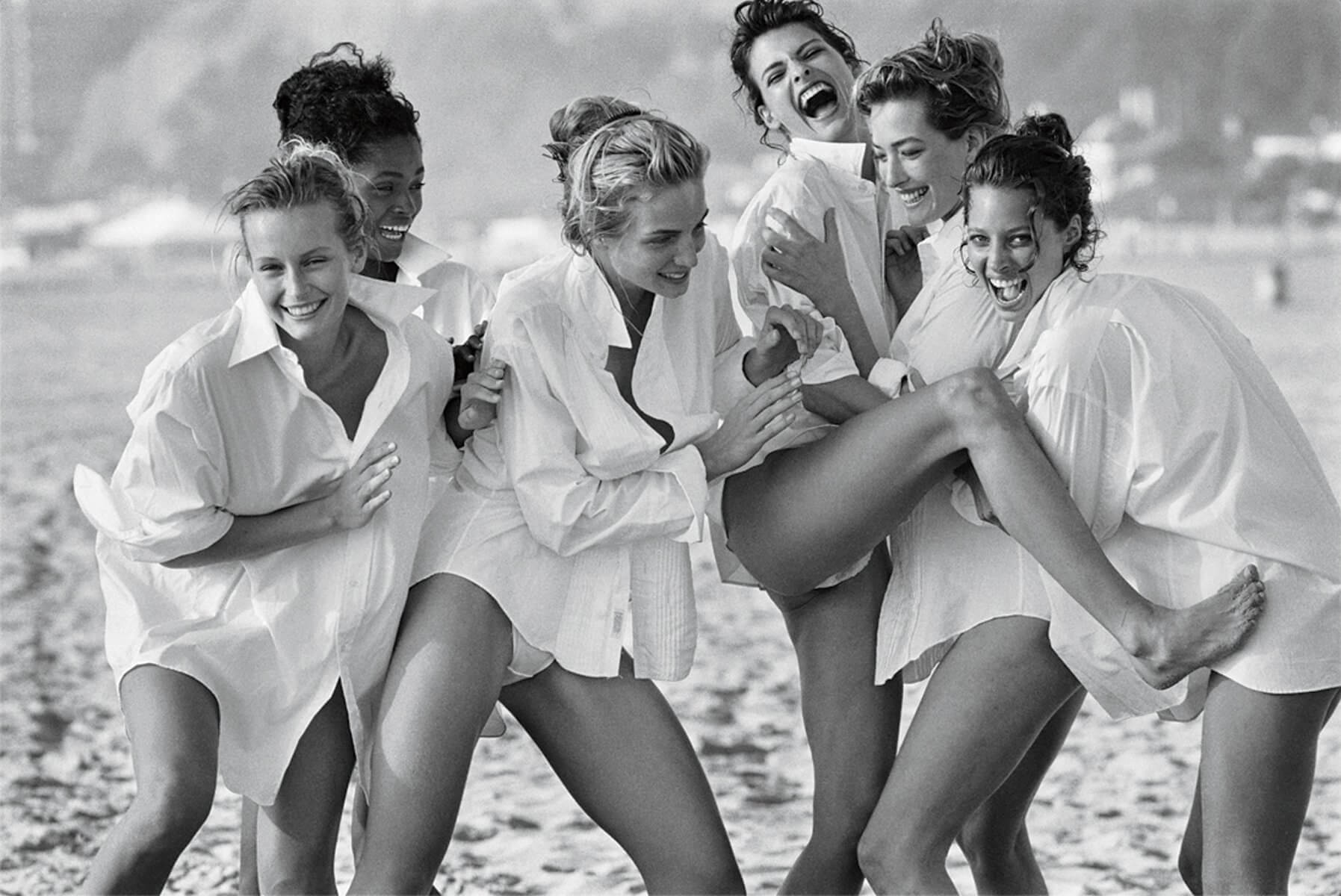 PETER LINDBERGH