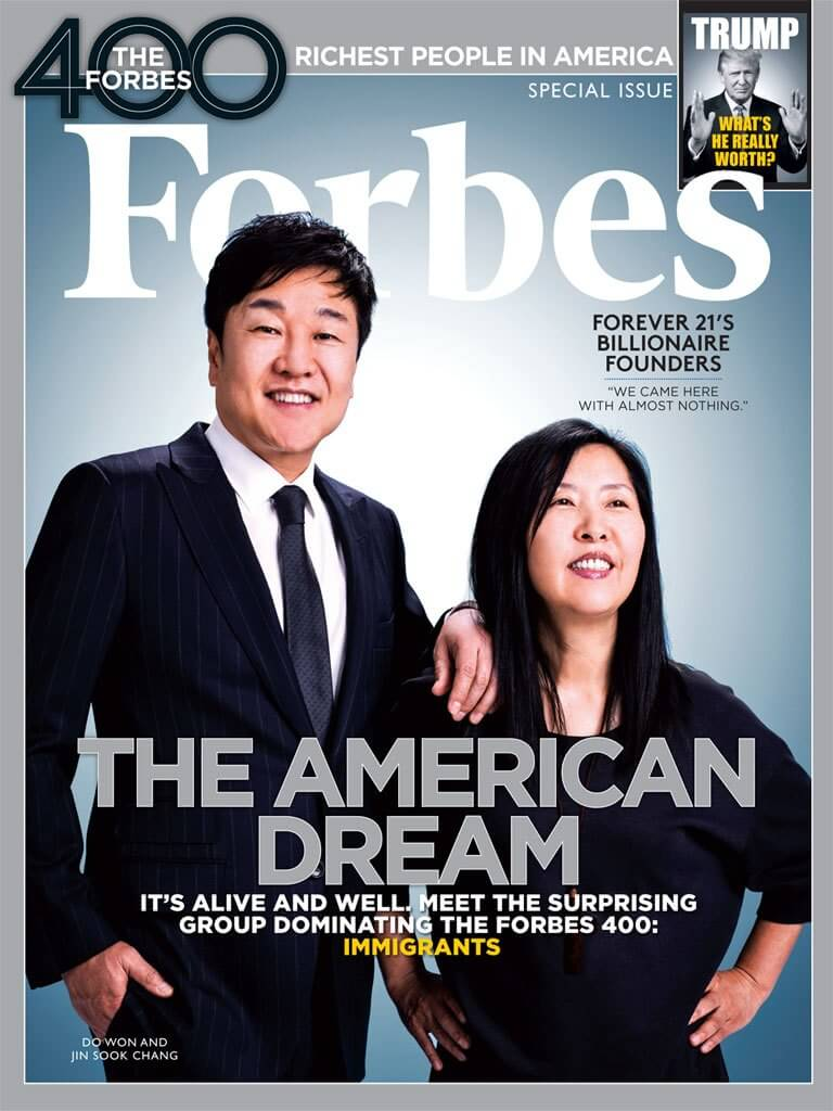 Forever 21 - Forbes