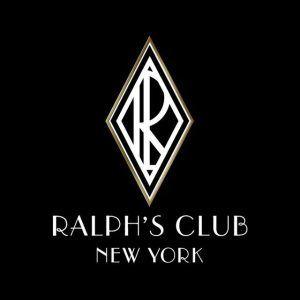 Ralph Lauren Ready to Wear Fall 2019