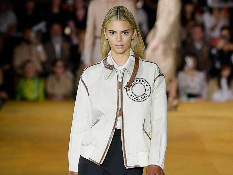Tisci's Burberry is a fashion killer