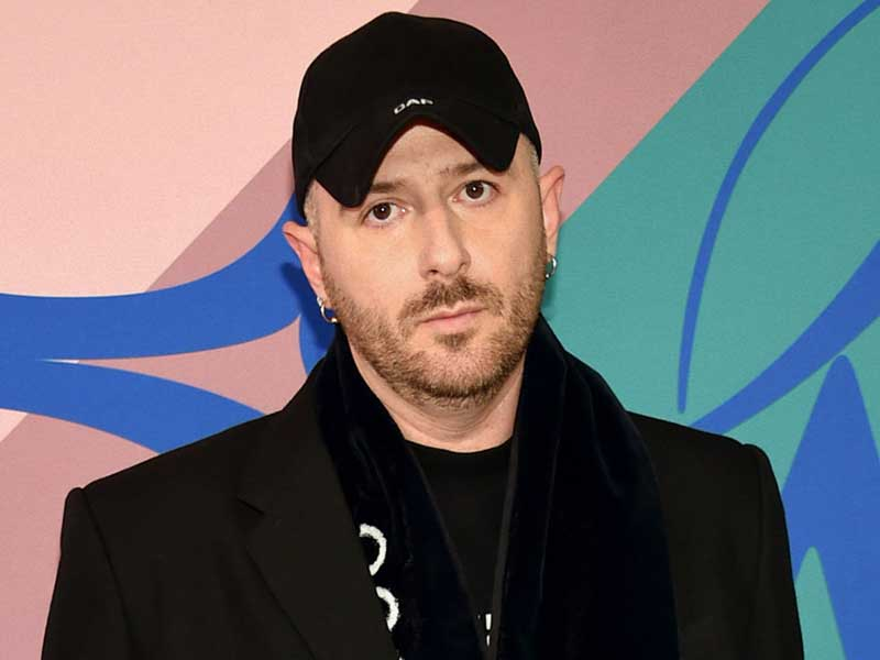 Demna Gvasalia leaves VETEMENTS