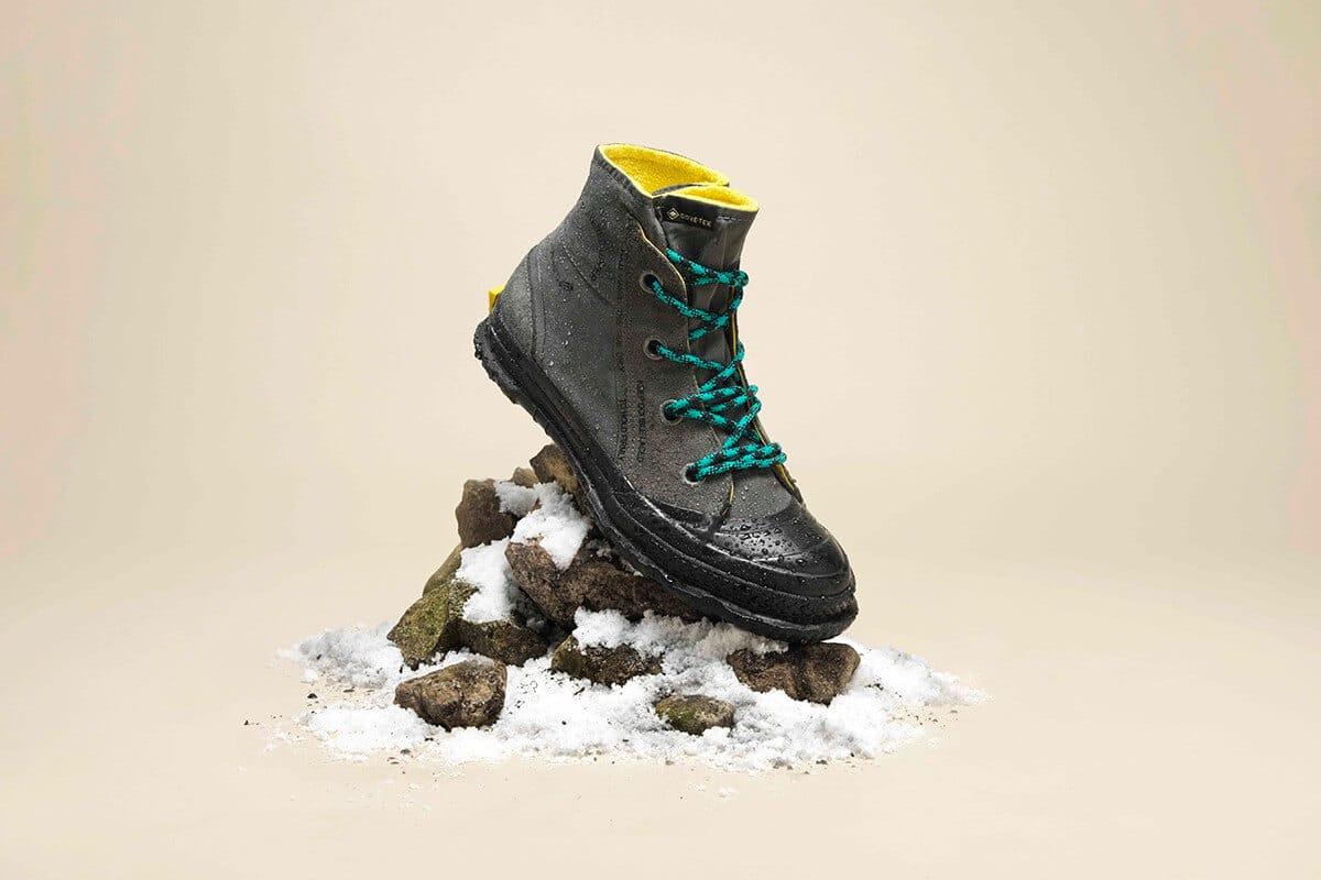 converse snow boot