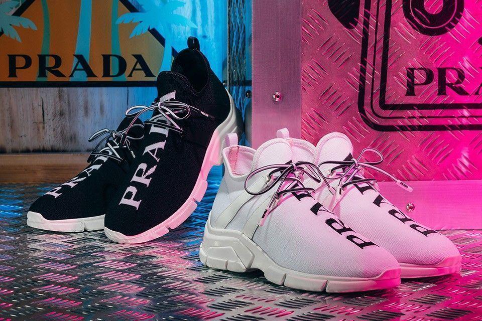 Incorporar Ubicación Bailarín  Prada x adidas: are the rumours true? | HIGHXTAR.