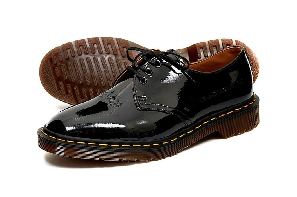 Dr Martens x UNDERCOVER