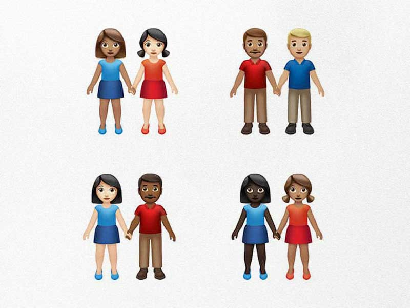 Apple will launch 230 new emojis