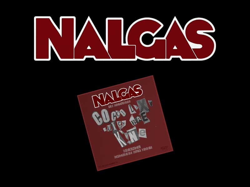 Nalgas prepares to break Barcelona