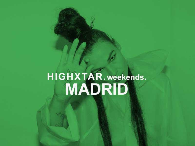 HIGHXTAR WEEKENDS | Qué hacer en Madrid