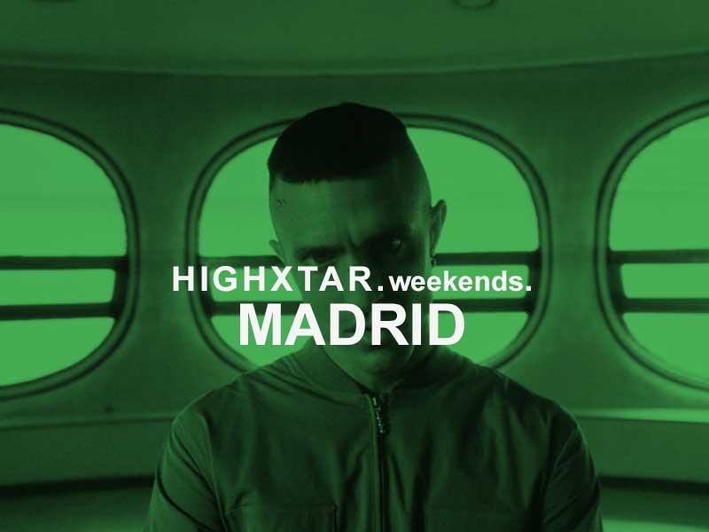Madrid Weekends