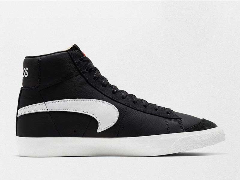 "Todo al negro | Slam Jam x Nike Blazer ""Class of 1977"""